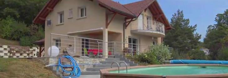 EURL Bruno VÉROT : Réalisation d'une terrasse, d'une jardinière et d'un mur d'entrée